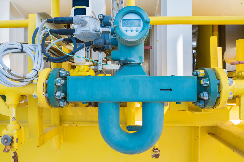 Flowmeters - Process Control Instrumentation - African Oil & Gas Industry
