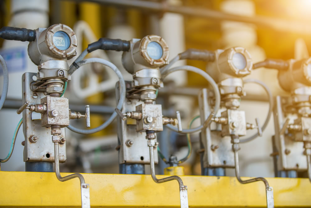 Pressure Sensors - Process Control Instrumentation - African Oil & Gas Industry